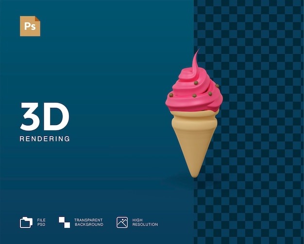 3d-eiscreme-illustration