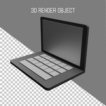 3d-render-laptop