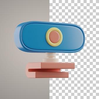 3d-webcam