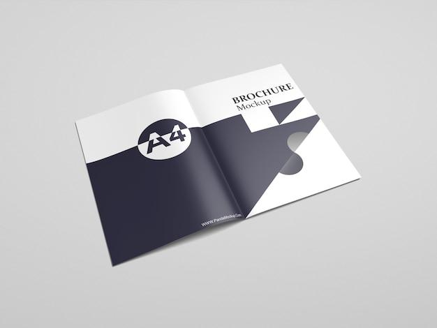 A4 katalogmodell