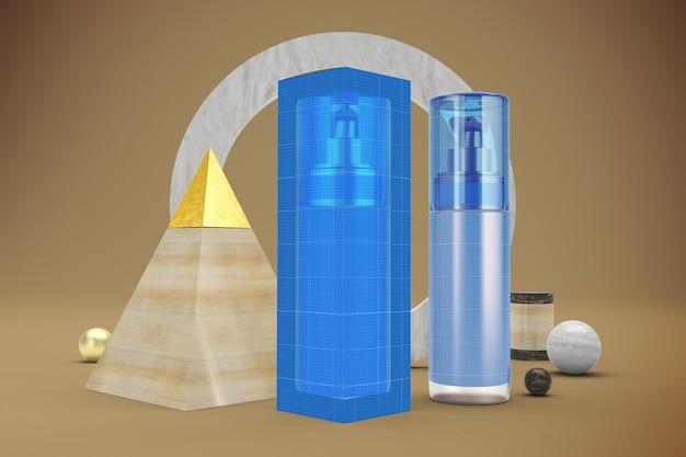 Abstrakte pumpe v1