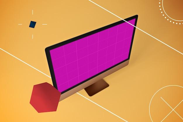 Abstraktes computermodell
