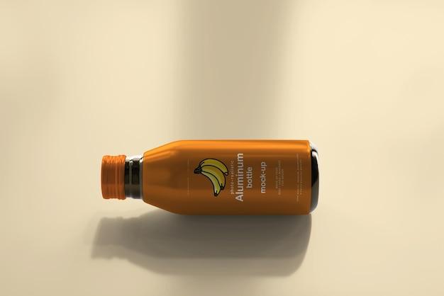 Aluminium getränkeflasche modell