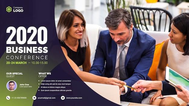 Arbeitstreffen 2020 business konferenz