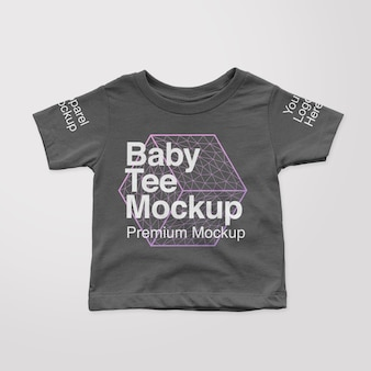 Baby-tee-modell