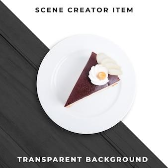 Bäckerei kuchen transparent psd