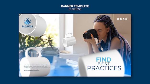 Banner-business-template-design