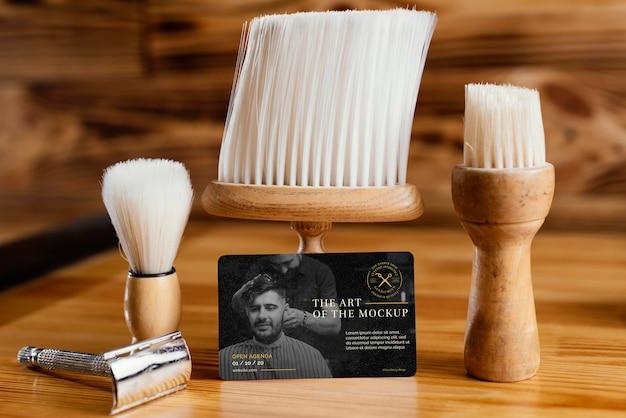 Barbershop-mock-up-arrangement