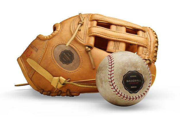Baseball ausrüstung design