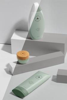 Beauty-marken-mock-up-kosmetiksortiment