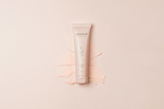 Behälter für kosmetische produkte