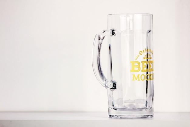 Bier-modell