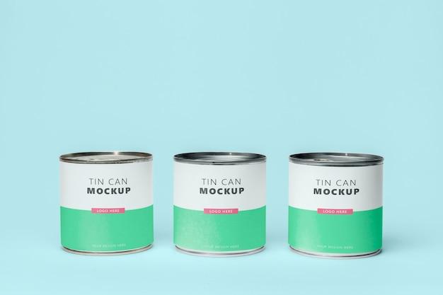 Blechdose pop-mockup-design