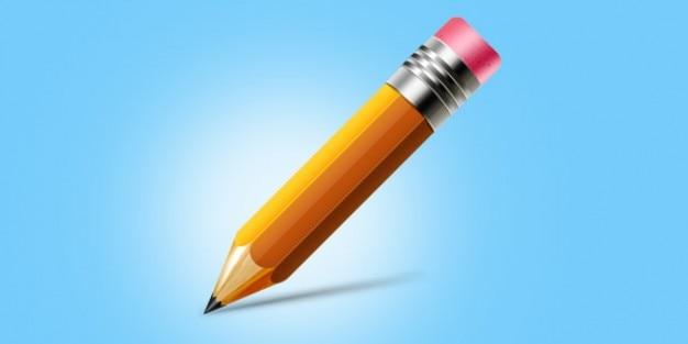Bleistift-symbol