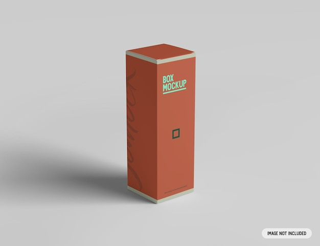 Box-modell