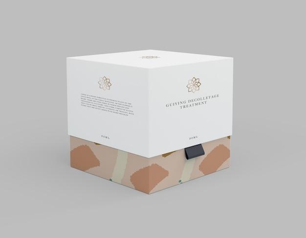 Box verspotten