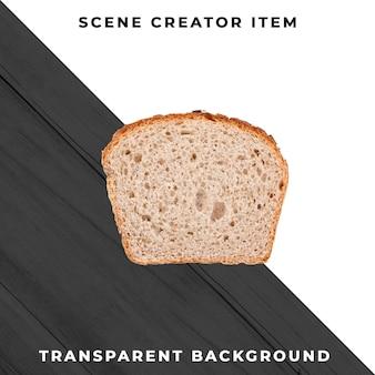 Brotbäckerei transparent psd
