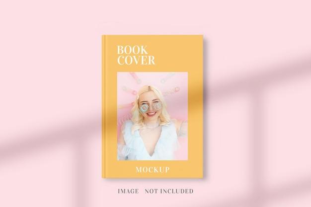 Buchen sie ein hardcover-modell