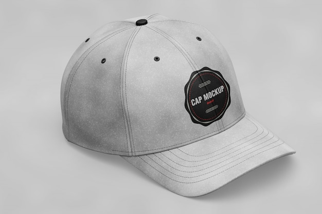 Cap-modell