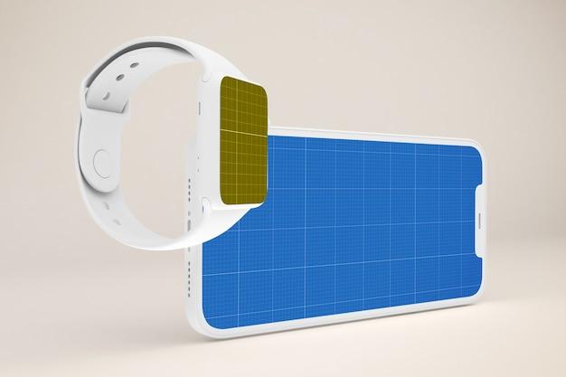 Clay phone 12 & smart watch