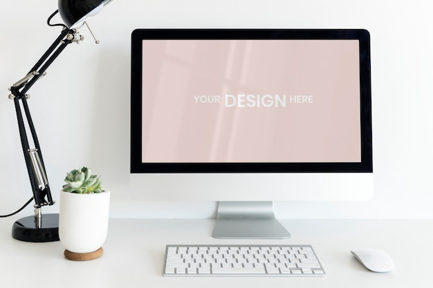 Computer-desktop-bildschirm