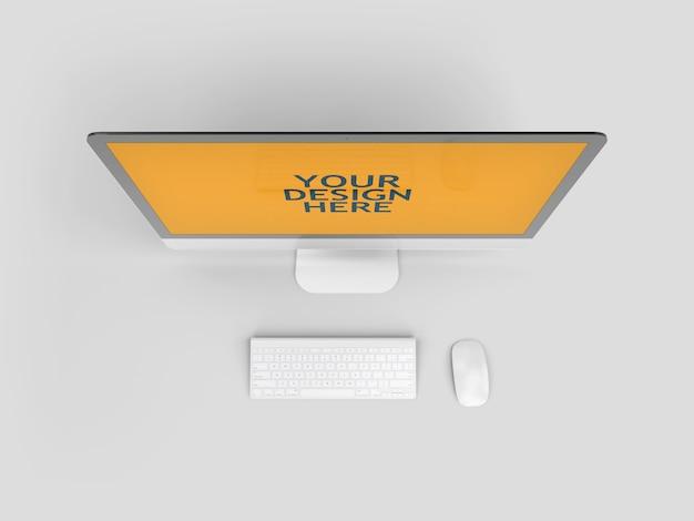 Computer-modell