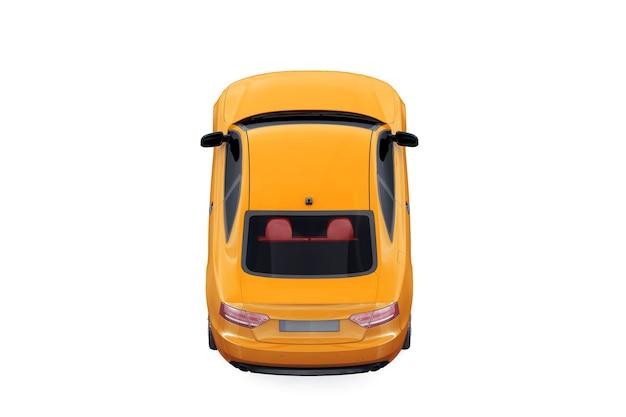 Coupé fließheck auto 2010 modell