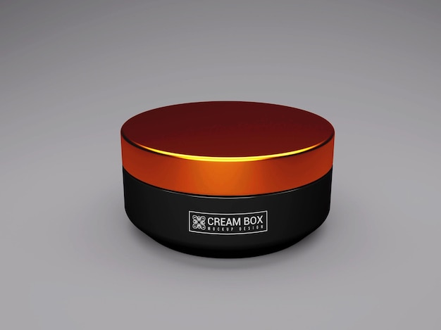 Cremebox-modell