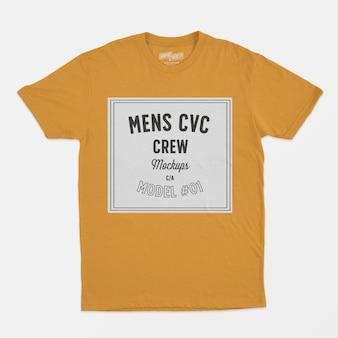 Cvc-crewmodell für herren 01