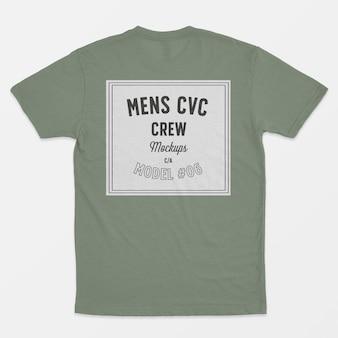 Cvc-crewmodell für herren 06