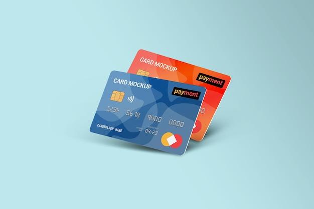 Debitkarte smart card plastikkarte modell
