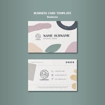Designer-app-visitenkarte