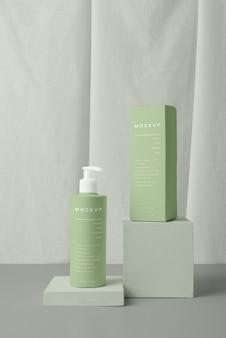 Designmodell für kosmetisches spray