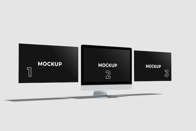 Desktop-modell