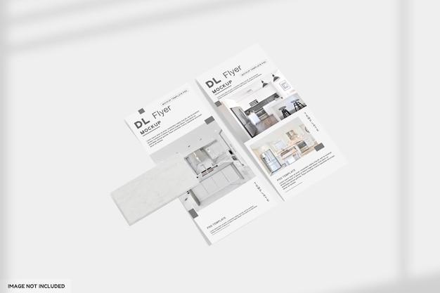 Dl flyer küche modell designs