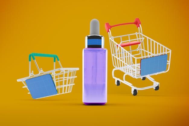 Dropper-shopping
