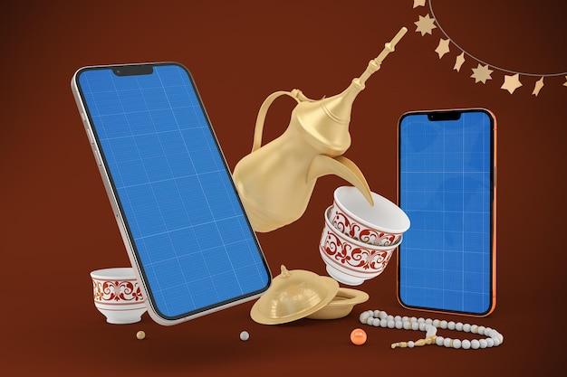 Eid-telefon 13