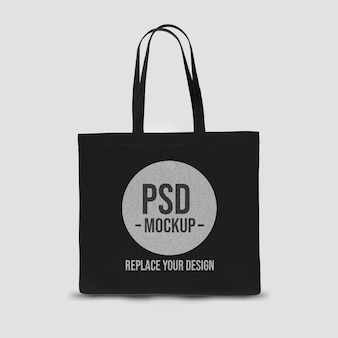 Einkaufstasche modell 3d-rendering-design