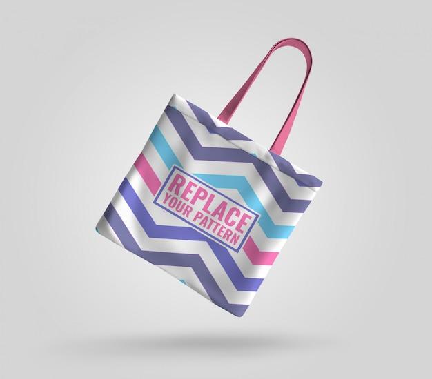 Einkaufstasche modell