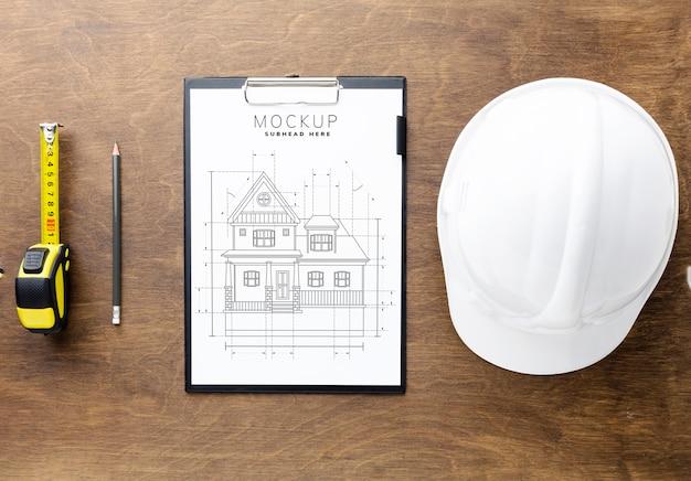 Engineering-tools mit zwischenablage-modell