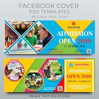 Facebook-cover-vorlage