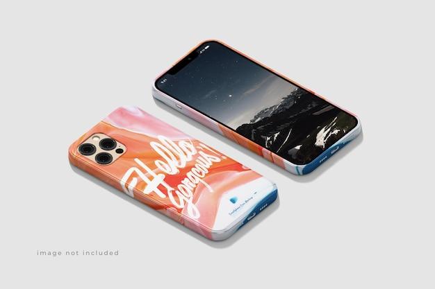 Fantastisches schönes telefonkasten-modell