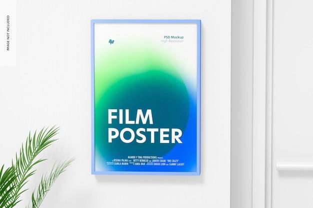 Filmplakat-modell