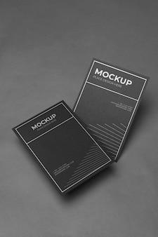 Firmenbriefpapier-mock-up-sortiment