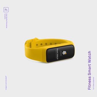 Fitness-smartwatch-modell