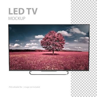 Flachbildfernseher modell
