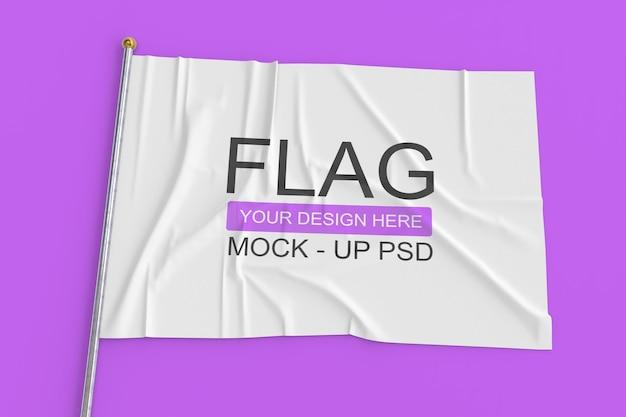 Flaggenmodell
