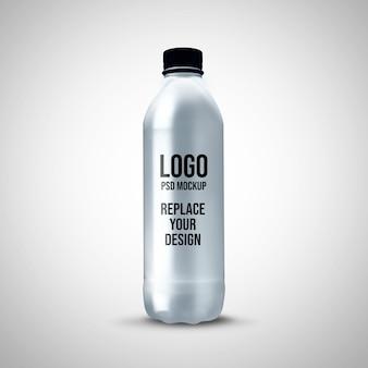 Flaschen-3d-rendering-modelldesign