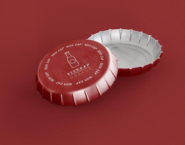 Flaschenverschluss-modell
