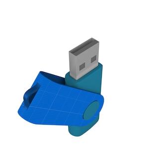 Flash-speichermodell